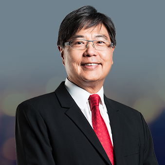 Dato' Lawrence Lee