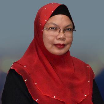 Zahidah Ghazali